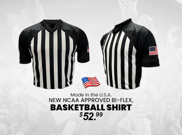 NCAA approved CFO shirts